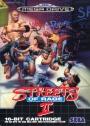 6ème Vidéo Challenge sur le jeu Streets of Rage2