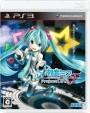 FirstView sur la démo du jeu Hatsune Miku: Project Diva F surPS3