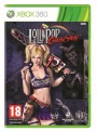 Review sur le jeu Lollipop Chainsaw sur Xbox 360