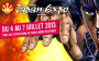 Reportage sur la Japan Expo & Comic con 2013