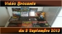 Vidéo Brocante du 8 septembre2013
