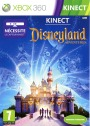 Review sur le jeu Kinect Disneyland Adventures sur Xbox 360