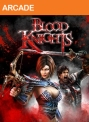 Direct Live sur la démo du jeu Blood Knights sur Xbox 360