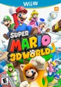 Review sur le jeu Super Mario 3D World sur Wii U