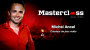 Reportage sur la Masterclass de MichelAncel