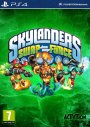 [Intégralité] Finish the Game sur le jeu Skylanders: Swap Force (PS4 Version)