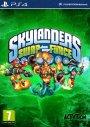 [Intégralité] Finish the Game sur le jeu Skylanders: Swap Force (PS4Version)