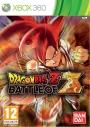 Direct Live sur la démo du jeu Dragon Ball Z: Battle ofZ