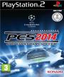 Review sur le jeu Pes 2014 surPS2