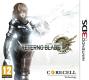 Direct Live sur la démo du jeu Aeterno Blade sur Nintendo3DS