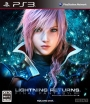 Direct Live sur la démo du jeu Lightning Returns: Final FantasyXIII