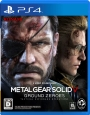 Unboxing & Gameplay sur le jeu Metal Gear Solid V: Ground Zeroes sur Playstation4