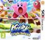 Unboxing & Gameplay sur le jeu Kirby: Triple Deluxe sur Nintendo3DS