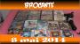 Vidéo Brocante du 8 mai2014