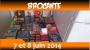 Vidéo Brocante du 7 et 8 juin2014