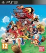 Avant-dernière partie du Finish the Game sur le jeu One Piece: Unlimited World Red
