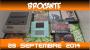 Vidéo Brocante du 28 septembre2014