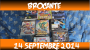 Vidéo brocante du 14 septembre2014