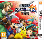 Direct Live sur la démo du jeu Super Smash Bros sur Nintendo 3DS