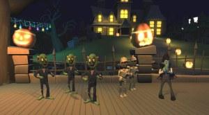SkyhookGames - Halloween Mansion5