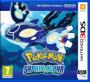 Unboxing & Gameplay sur le jeu Pokemon Saphir Alpha sur Nintendo3DS