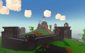 [Trove] Open Beta - 7 Wonders - Legluber's World