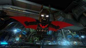 LB3_Batman Beyond Pack_Batman Terry McGinnis