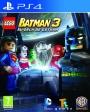 Review sur le jeu Lego Batman 3: Au-Delà de Gotham sur Playstation4