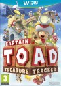 Unboxing & Gameplay sur le jeu Captain Toad Treasure Tracker sur Wii U