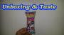 Unboxing & Taste sur les Cocori PopDoraemon