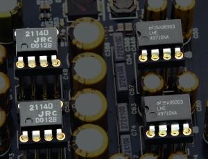 Component-Op-Amp