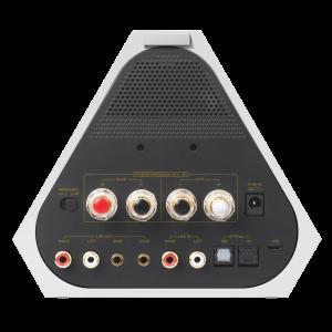 Sound Blaster X7_White_Back