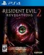 6ème Finish the Game sur le jeu Resident Evil: Revelations2