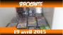 Vidéo brocante du 19 avril2015