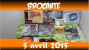 Vidéo Brocante du 5 avril2015