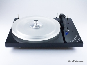 Platine vinyle Pro-Ject Art 1