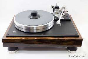 Platine vinyle VPI Classic 3
