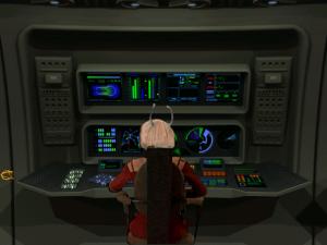 2.starfleet academy