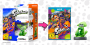 Unboxing & Gameplay sur le jeu Splatoon «Edition Amiibo Calamar» sur WiiU