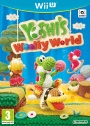 3ème partie du Finish the Game sur le jeu Yoshi's Woolly World