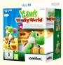 Unboxing & Gameplay sur le jeu Yoshi Wooly World Amiibo Edition sur Wii U.
