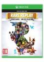 Unboxing & Gameplay sur la compilation Rare Replay sur XboxOne