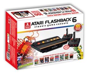 360Atari FB6 (AR2680)- box 3D image
