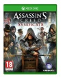 Unboxing & Gameplay sur le jeu Assassin's Creed Syndicate