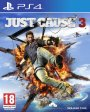 Review sur le jeu Just Cause 3
