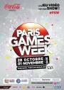 12ème Vlog sur le Paris Games Week 2015 + Mon avis sur les jeuxtesté