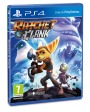 Unboxing & Gameplay sur le jeu Ratchet & Clank sur PS4
