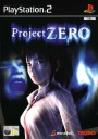 1er Let's Play sur le jeu Project Zero