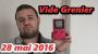 Retour de Vide Grenier (Live) du 28 mai2016