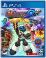 Unboxing & Gameplay sur le jeu Mighty No. 9 sur PS4